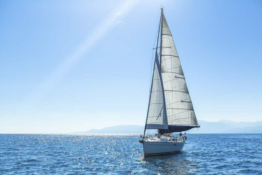Boat Rental Software